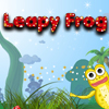 Frog - the leapy!