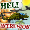 The instrusion heli