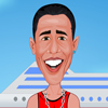 Obama in Holliday