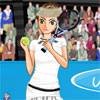 Opening Tennis Tournament