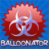 The cool Balloonater