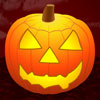 Pumpkin carve game