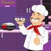 Cooking Special Donuts