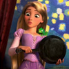 Disney Rapunzel Princess