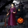 The Wiccan Halloween