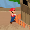Mario goes shooting