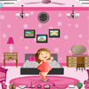 The Pink Room of Barbie