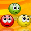 The Bouncing Smileys
