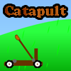 A heavy catapult