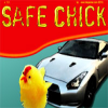 Keep The Chick In Safe