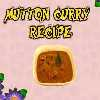Cooking Mutton Curry