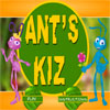 The Kissing Ants