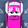 Funny Cars Game