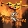 Fire Fighting Plane