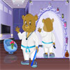 Teddy Dress Up Game