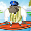 Gorilla Dress Up Game