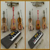 Musical Differences Game