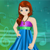 Music Party Dress Up