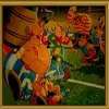 Asterix  Puzzle Game