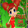 The Fruits GIrl