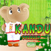 Kandu Dress Up