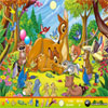 Bambi And The Hidden Objects