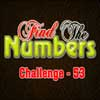 FInd The Numbers 55
