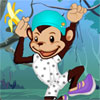 Monkey Dress Up