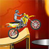 Mad Bike Racing
