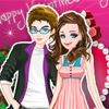Valentine Teen Dress Up