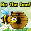 A Funny Bee