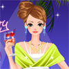 Cocktail Party Dress Up