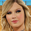 Taylor Swift Makeup