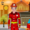 FireMan Hero Dress Up