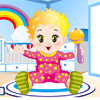 My Baby Dressup