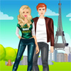 Romantic Couple Dressup