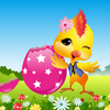 Easter Chick Game