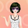 World Beauty Dressup