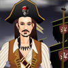 Pirate Boy Dressup