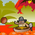 Fruit Rescue Game