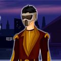 Generator Rex Outfit