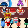 Dress Up Store