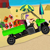 The Beach Buggy