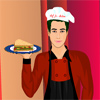 Boy Chef Dressup