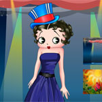 Betty Boop Outfit