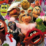 The Muppets Dressup
