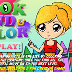 Look Find Color