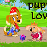 Love for Puppy