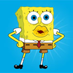 Spongebob the stacker