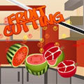Fruits Cutting